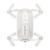 Zerotech dobby bolsillo selfie drone fpv con 4 k cámara de alta definición y de $ number ejes cardán gps mini rc quadcopter nuevo envío gratis