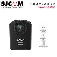 2018 Latest Original SJCAM M20 Air Action Camera Waterproof Sports DV 1080P NTK96658 12MP Mini Helmet Video Camera