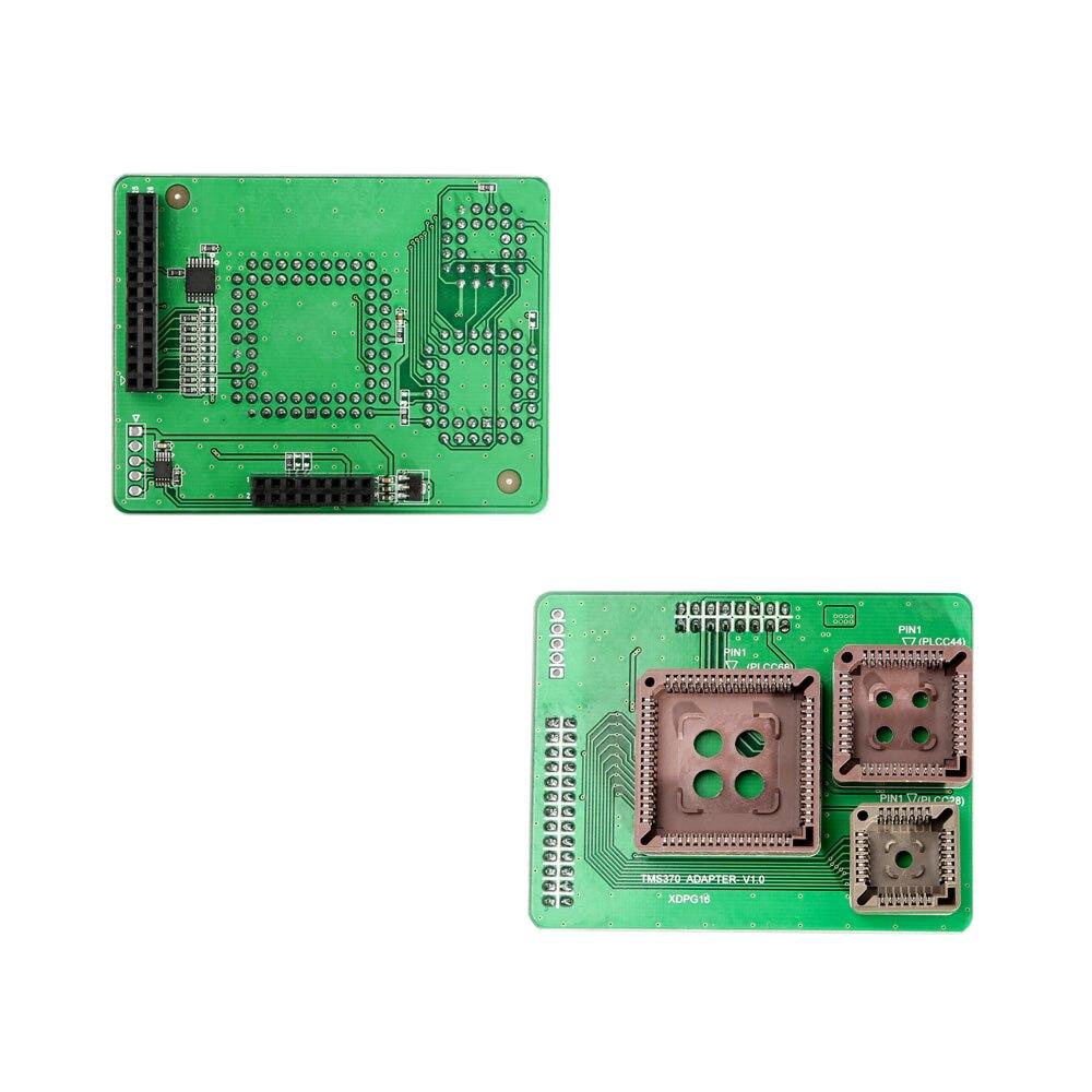 Xhorse VVDI Prog TMS370 (PLCC28 \ PLCC44 \ PLCC68) adaptador