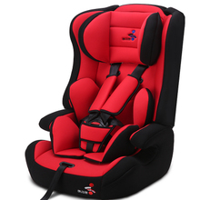 Безопасности детское автокресло детское автокресло безопасность детей ISOFIX интерфейс для автомобиля с ЕЭК сертификации 3С