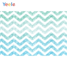Yeele Wall Decoration Photocall Sea Chevrons Circle Photography Backdrops Personalized Photographic Backgrounds For Photo Studio