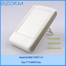 10 pcs/lot plastic usb enclosure abs box electronics enclosures for electronics small plastic box 171X98X31 MM