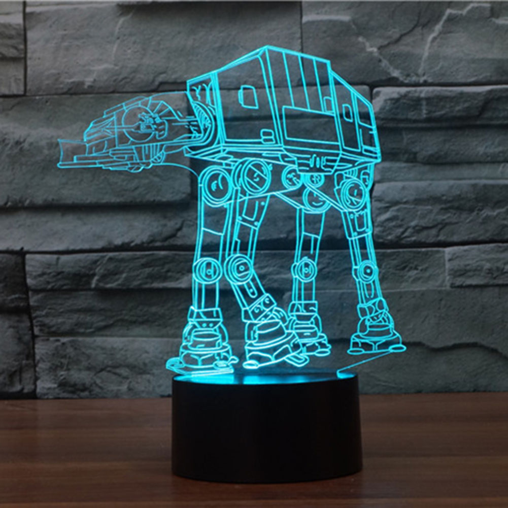 online kaufen gro handel star wars lampe aus china star wars lampe gro h ndler. Black Bedroom Furniture Sets. Home Design Ideas