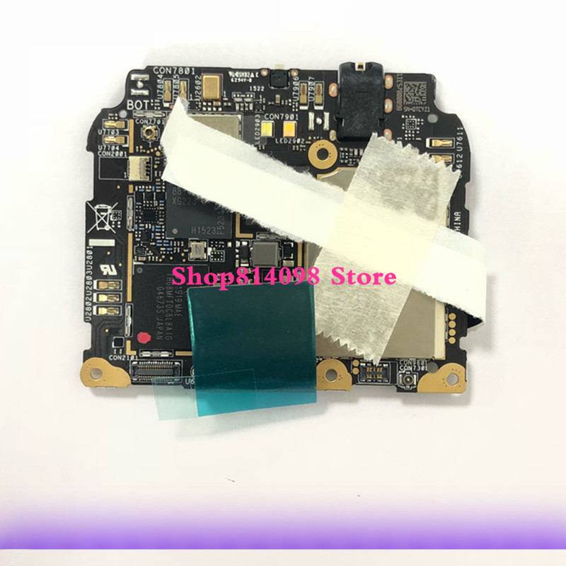 Motherboard for ASUS ZenFone 2 ZE551ML Mainboard 64GB Rom 4GB RAM Z3580 CPU Logic Board Circuits Accessory Bundles