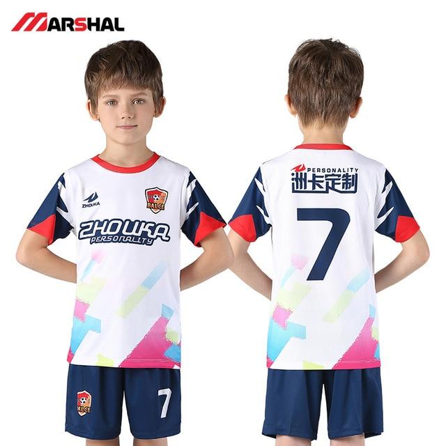Фото спортивная одежда для детей футбольные майки футбольная одежда цена
