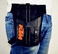KTM мотоцикл водонепроницаемый ног сумки ездить кармана мобильный телефон мешок монет изменить пакет документов оптовые акции