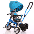 Baby Stroller Activity & Gear Mother & Kids Multi-functional awning kids tricycle 3 wheels hot 2016 fashion 3C certification new