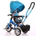 Carrinho de bebê Atividade & Engrenagem Mãe & Kids Multi-funcional toldo crianças triciclo 3 rodas hot 2016 moda 3C nova certificação