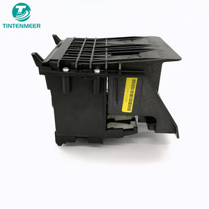 Image 4 - TINTENMEER printhead Free shipping worldwide Printing 950 print head compatible for hp 8600 251dw 8610 8620 276dw 8100 printer
