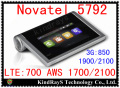 unlock Novatel 5792 MiFi 2 (MiFi 5792) 4G Mobile 700 /1700/2100 lte 4g mifi router 4g wifi dongle pk 754s e5776 e5372