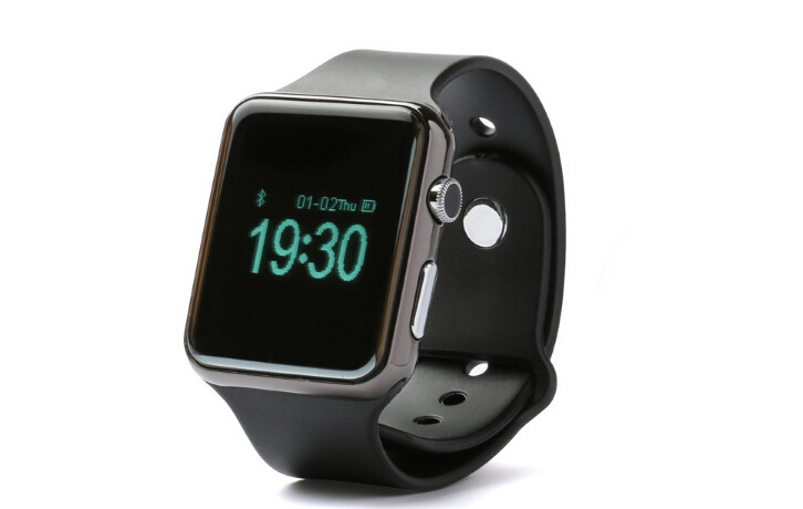 ФОТО Dwatch Bluetooth smart watch Bluetooth hands-free phone heart rate test