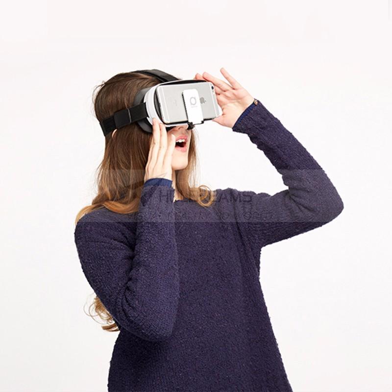 HD-3D Glasses-Deepoon-z2