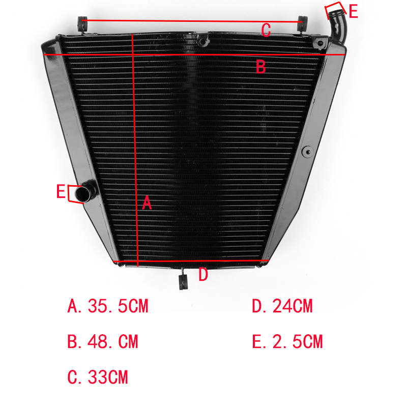 Home 16mm Mund Durchmesser Solder Verbindung Luft Wärmepumpe Kupfer Filter Mit Bildschirm Kühler Teile