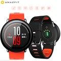 Оригинал Xiaomi Huami Amazfit Спортивные Часы Реального времени GPS Монитор Сердечного ритма Пульса Bluetooth 4.0 + Wi-Fi Смарт Watche Английский часы