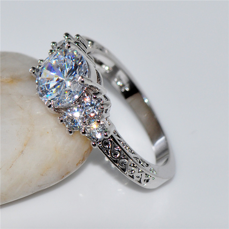 stylish clever clad bridal engagement rings ring products