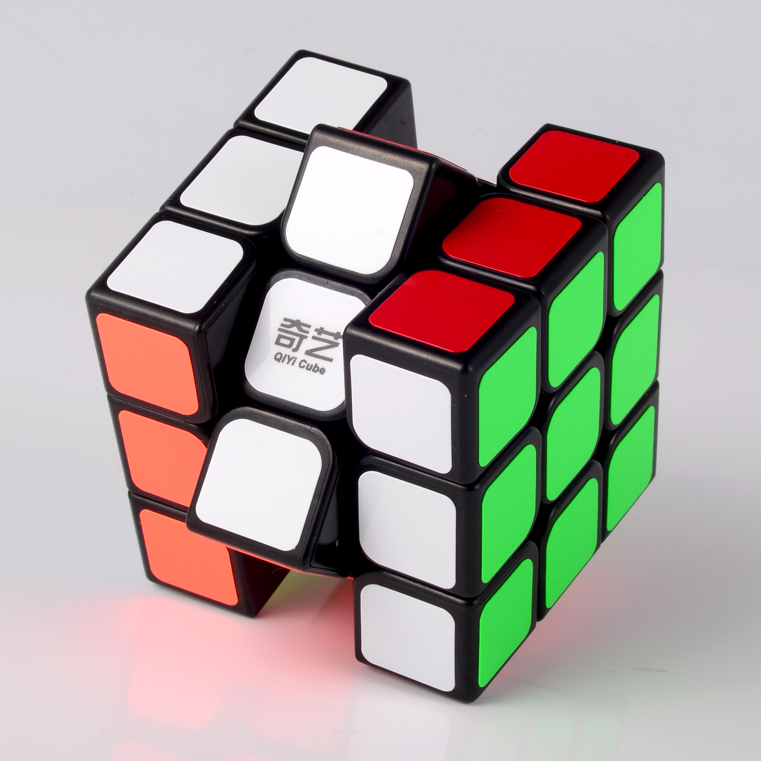 Magic Cube Speed Cubes Puzzle 1