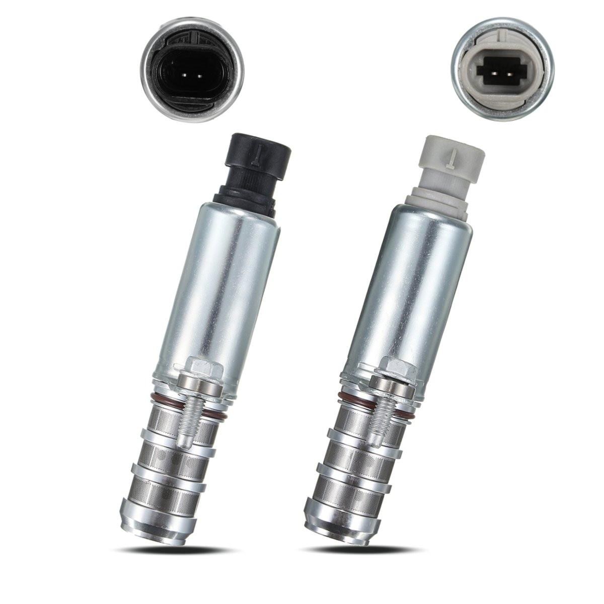2x Intake & Exhaust Camshaft Position Actuator Solenoid