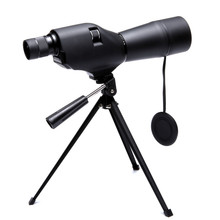 BAK7 HD  Waterproof Monoscope Telescope Birdwatch Outdoor Viewing Lens 20-60x60 Optical Instruments Spotting Scope