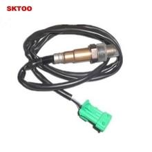 SKTOO Automotive Oxygen Sensor For Peugeot 307 Old 2.0 OEM0258006026