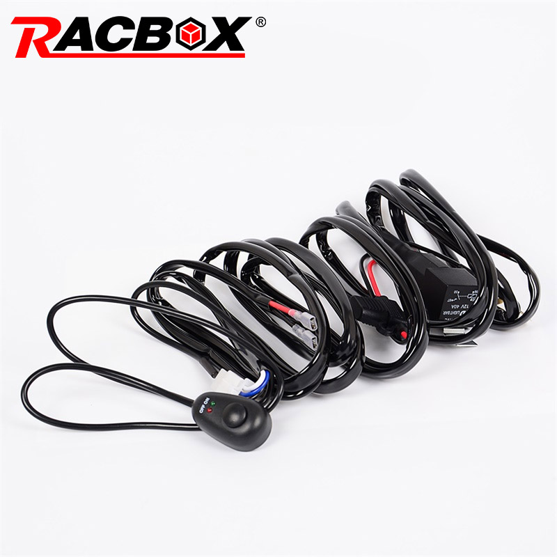 US $9.83 23% OFF|Light Bar Wiring Harness Wire Cable Relay 2 Meter on light bar switches, light bar bulbs, light bars for trucks, light switch battery wiring, light bar bracket, light bar headlights, light bar lights, light bar bumper, light bar windshield, light bar wiring labels, light bar cover, light bar on 4 wheeler, light bar battery, light bar switch harness, light bar 24 in, light bar control box,