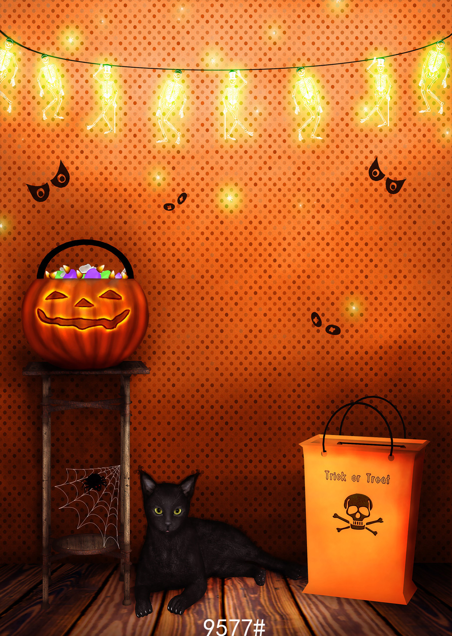 SJOLOONhalloween scenic party background children studio Photography backdrops for photo shoot computer digital prin 5x7ft ashanks pro photography studio photo backdrops frame background support system 2m x 2 4m stands for photo shoot carry bag