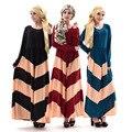 Frete grátis Oriente médio senhoras mulheres Muçulmanas abaya vestido Islâmico para as mulheres Árabes djellaba tradicional roupa robe