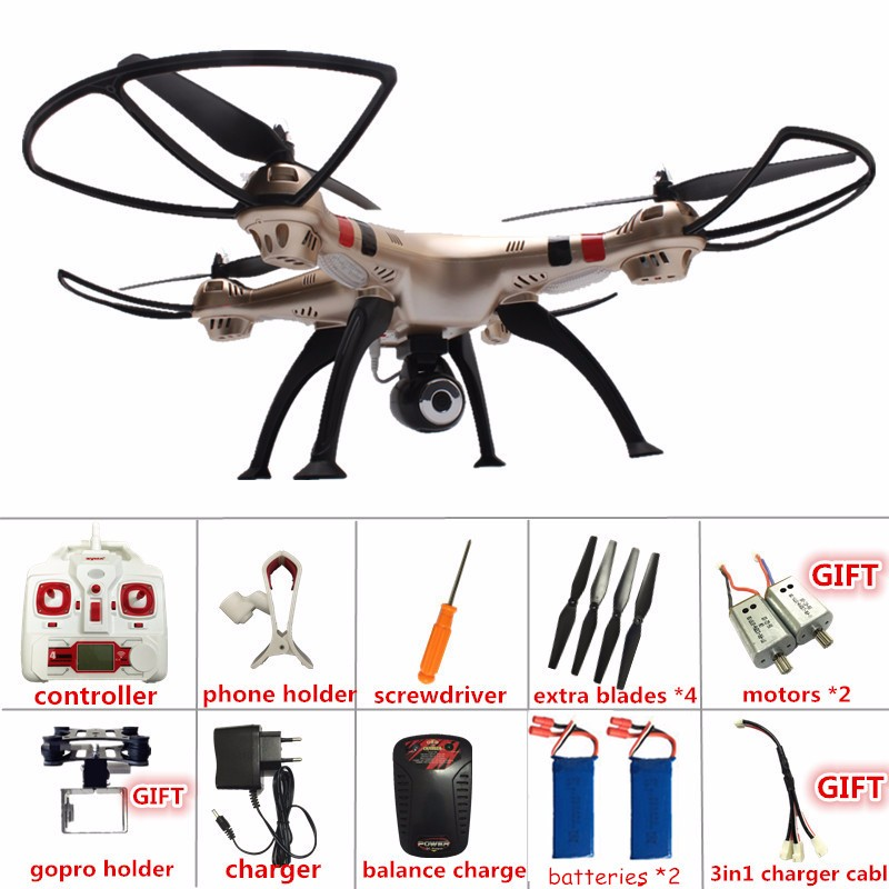 Syma-X8HW-drone-with-camera-hd-wifi-fpv-applicable-dron-2-4G-6-Axis-Gyro-Professional