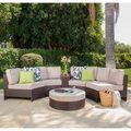Sigma high quality outdoor plastic nativity rattan princess furniture set