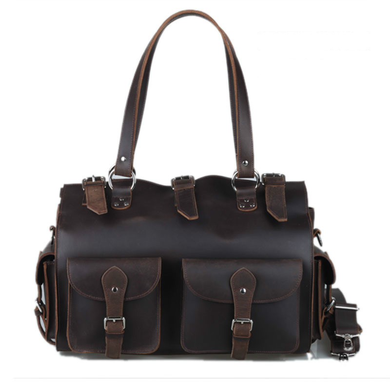 Online Get Cheap Mens Leather Carry Bag -Aliexpress.com | Alibaba ...
