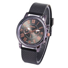 Foloy digital sport men Watch Quality Fashion Geneva Roman Numerals Leather Analog Quartz Ladies watches Bracelet Clock Gift quartz watch clock woman high quality cute cat printed women s watches faux leather analog ladies girl gift casual sport watches