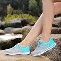 2017 Весной и Летом Женская Обувь Прокрасться Дышащий Zapatillas Mujer Мягкие Случайные Чистые Случайные Теннис женщина для уличной Обуви Для Женщи