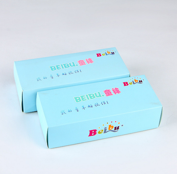 Custom UV Protected Glossy Lamination Full Colors perfume box design logo printed packing boxes ---DH30466 packaging and labeling