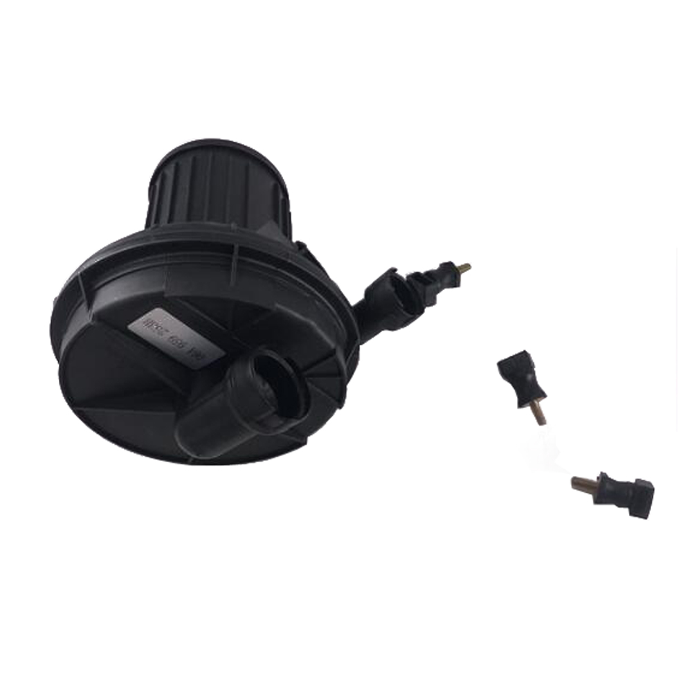 цена на Best Car Auxiliary Smog Secondary Air Pump For VW Passat B5 Jetta Golf Bora Beetle For Audi A4 A6 A8 1.8 2.0 2.8 06A 959 253B
