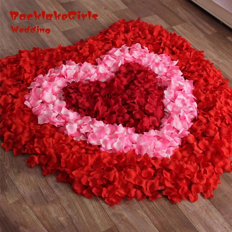 Wholesale Flowers For Weddings Events: Fashion 2016 New Wholesale 1000pcs/lot Atificial Flowers