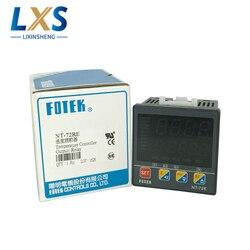 FOTEK NT 72RE PID cyfrowy inteligentny Regulator temperatury termostat Regulator dla przemysłu chemicznego|Części do narzędzi|   -
