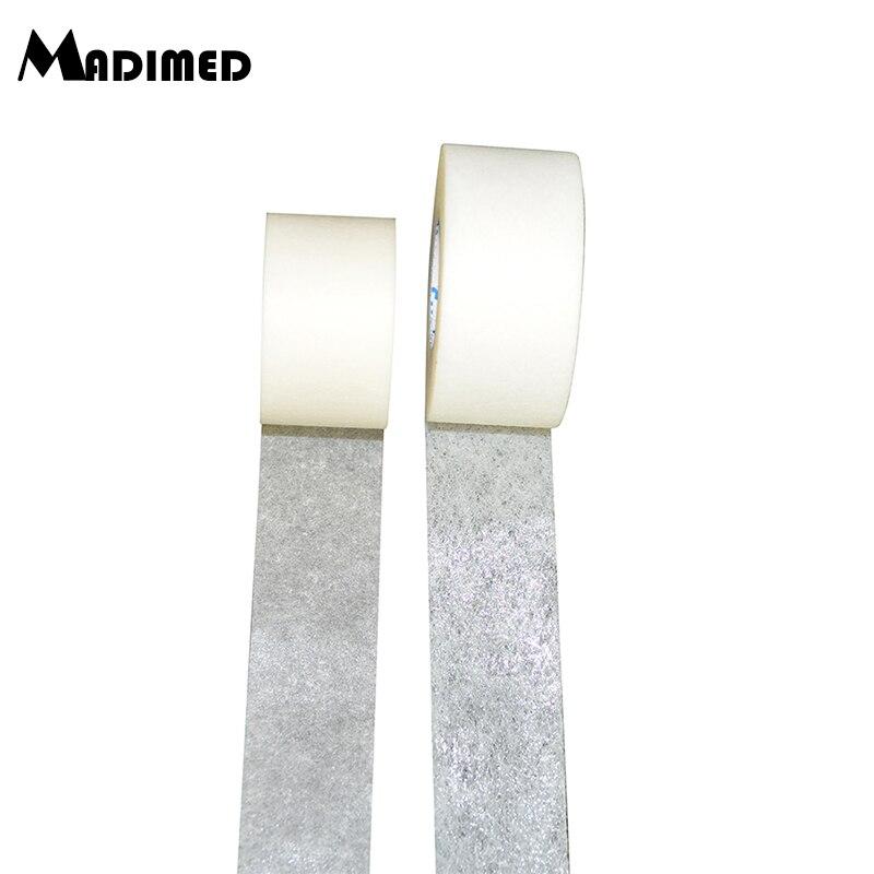 Medipore клейкая перфорированная Нетканая лента с пористой микропористой кожей дышащая лента для ногтей лента для пальцев сильный клей для наращивания волос поддержка подушечки для пальцев лодыжки ладонь фиксатор для плеча бумажная лента