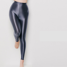 DROZEBO Muslim sweatpants Sexy bright color tights Womens Pants High Elastic Tights safety pants swimsuit