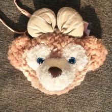 rabbit Plush Bag Soft Stuffed Doll
