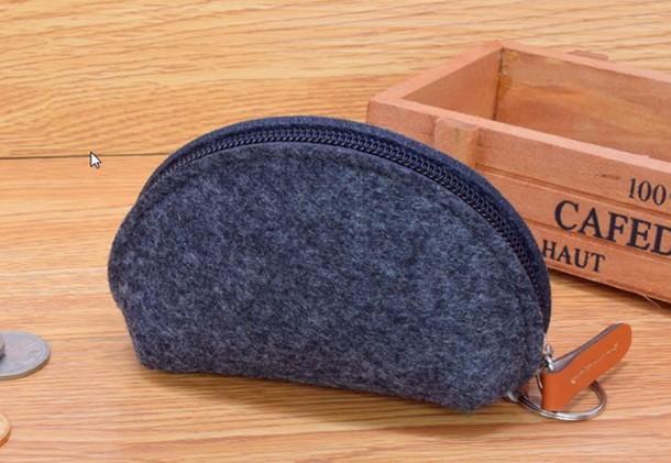 coin purse mini change wool wallets purses women (3)