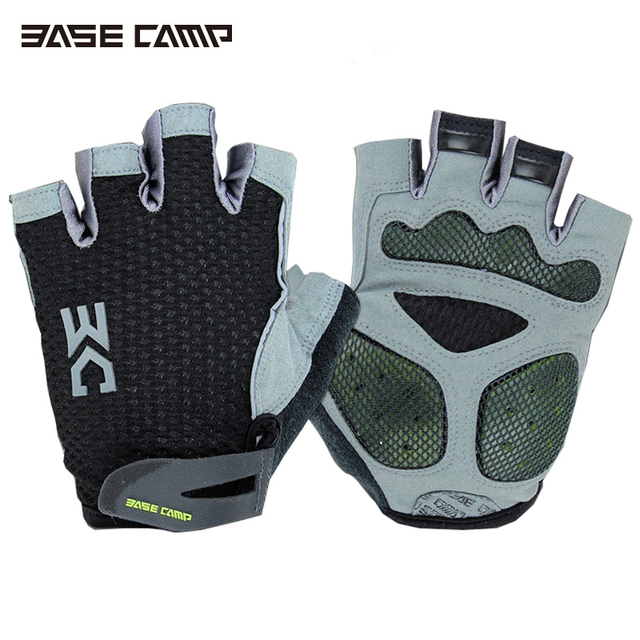 ce173837ac137 Sport Cycling Gloves Half Finger MTB Bike Luvas De Ciclismo Guantes Para  Bicicleta Mujer Bicycle Accessories
