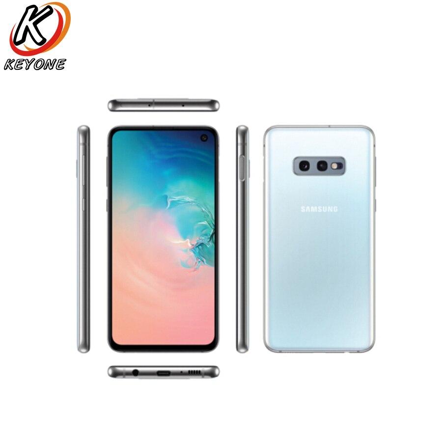 Samsung Galaxy S10e G970U T-Mobile Version LTE Mobile Phone 5.8