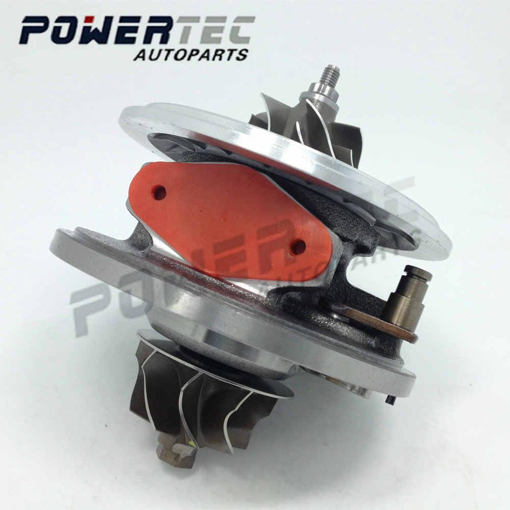 Турбокартридж для Audi A4 A6 1,9 TDI ( B6) 2,0 TDI (B7) AFV AWX BPW 130Hp 140Hp - turbo core chra 717858, новый турбинный картридж 758219 761437
