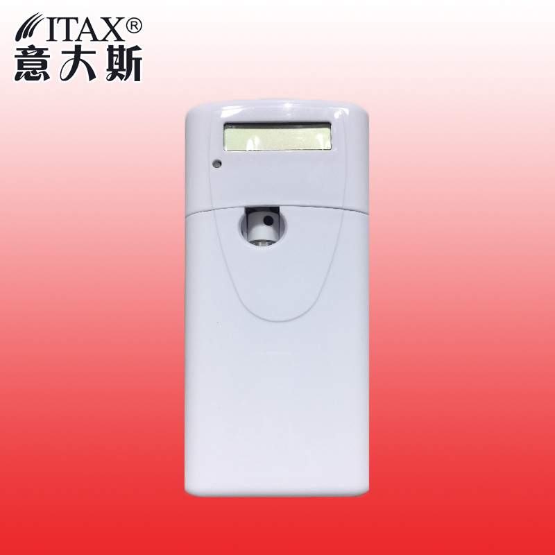 X 1132lcd Wall Mounted Abs Plastic Automatic Air Freshener