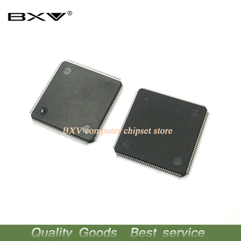 Free shipping 2pcs/lot RTD2674U RTD2674U-GR QFP-216 laptop chip offen use chip new original
