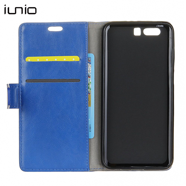 new arrivals 57d20 c0117 US $4.99 |For Huawei Honor 9 Case Original PU Leather Honor 9 Flip Case  Luxury Brand For Huawei Honor 9 Wallet Case With Card Slot Coque-in Wallet  ...