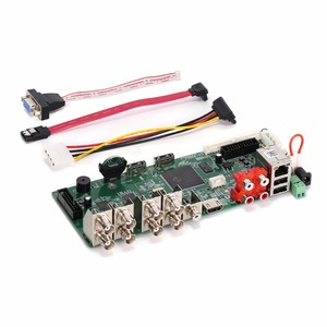 Image 5 - GADINAN 8 canaux 1080N CCTV DVR H.264 enregistreur vidéo réseau 16 canaux 1080 P NVR AHD/CVI/TVI/CVBS HDMI 5 en 1 DVR carte principale