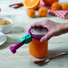 Открывалка для бутылок креативная силиконовая открывалка на молнии Удобная завинчивающаяся крышка открывалки для банок многоцелевой открывалка для банок открывалка для бутылок