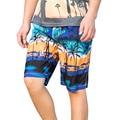 2017 Summer Hot Board Shorts Mens Printing Designer Casual Beach Shorts Men