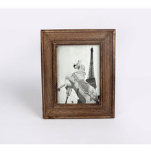 67 inch retro natural photo frame wooden picture frames - Natural Wood Frame
