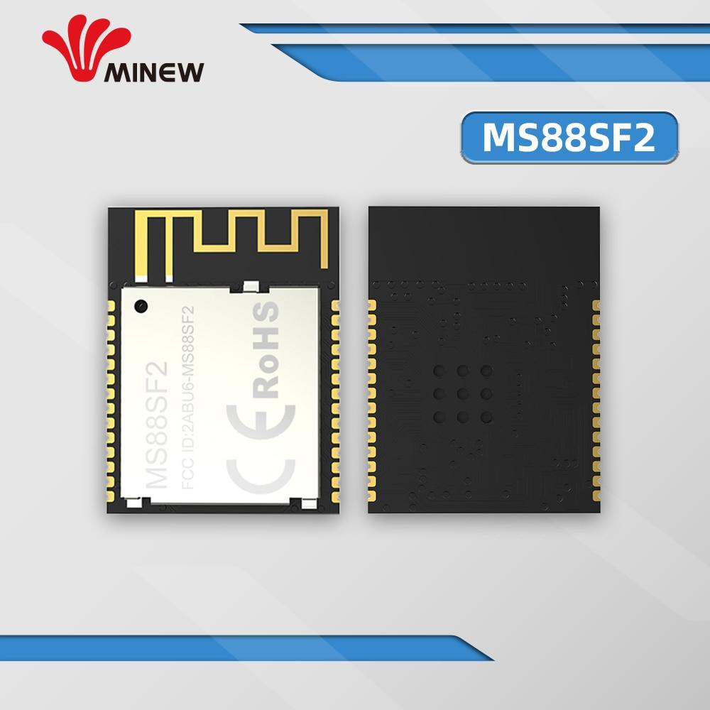 NRF52840 Bluetooth Module 5.0 Zigbee Module Support USB NFC Mesh Network